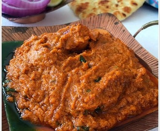 Dhaba-Style Paneer Butter Masala