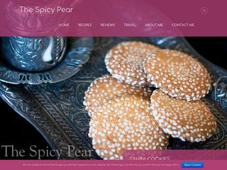 The Spicy Pear