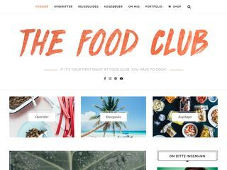 The Food Club