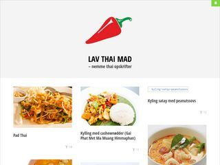 Lav thai mad