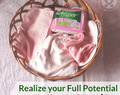 Realize your Full Potential with Whisper Ultra Soft