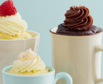Mug Desserts 15 Amazing Mug Cake Recipes