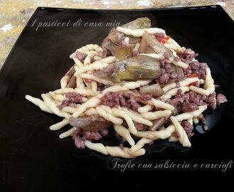 Ricette di come cucinare la salsiccia in modo diverso - Come cucinare salsiccia ...
