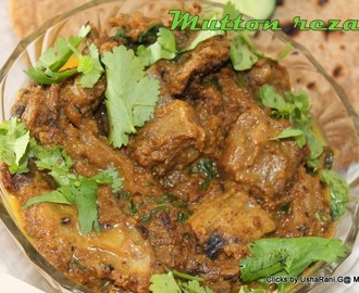 Mutton Rezala | Mutton Gravies | Bengali Style Mutton Curry | Khashir Rezala | Rezala Gosht | How to make Mutton Rezala