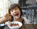 Ask the Expert: Which breakfast cereals are good for children?