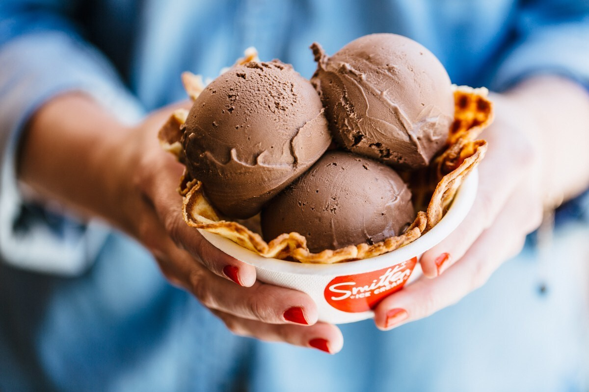 The Best Bean-To-Bar Chocolate Ice Cream In North America
