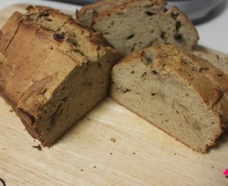 Recipe of the Week - Vegan Banana Bread