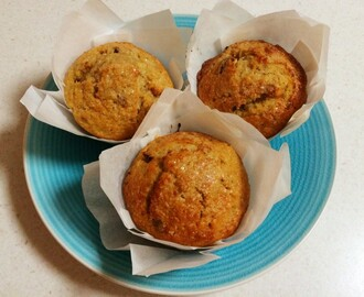 ABCD Muffins