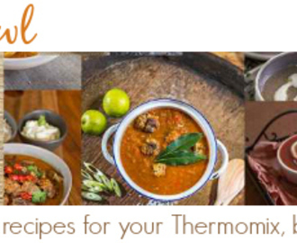 NEW Thermomix cookbook: Tenina's Souperbowl ebook