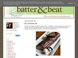 Batter and Beat