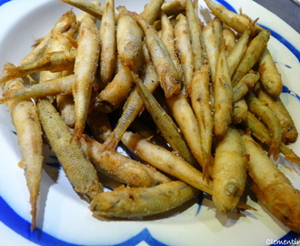 Recettes de friture d eperlan mytaste - Enlever odeur de friture ...