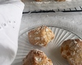 Almond and Apricot Amaretti