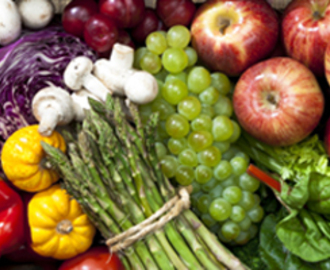 BOP & Waikato regions top fruit and vegetable variety poll