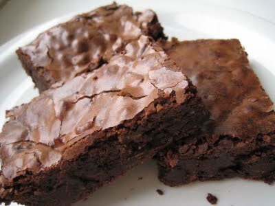 Chocolate Brownie Recipe