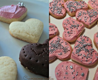 GALLETITAS DE MANTECA DECORADAS