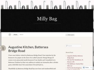 Milly Bag