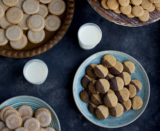Shortbread Cookie Party