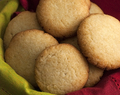 Low Carb Sugar Cookies