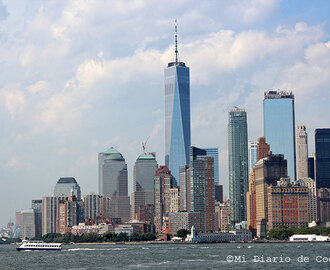 New York City y su lado dulce