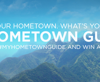 My Sonoma's Top 5, #MyHometownGuide