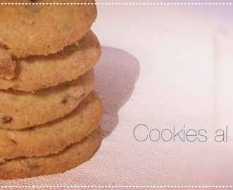 #Aventurasenlacocina: Cookies al estilo New York