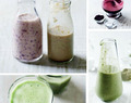 Six Supercharged Juices and Smoothies for Kids