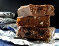 Fruit and Nut, Paleoish, Vegan Fudge