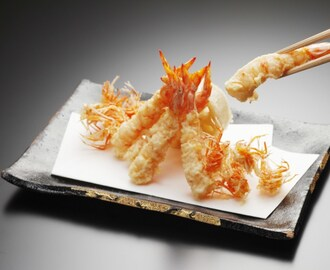 How To Make Tempura At Home