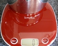 Macaron Digital Kitchen Scales Giveaway!