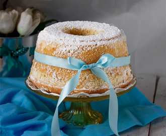 The Original Chiffon Cake