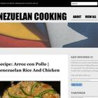 Venezuelan Cooking | Creating and finding authentic Venezuelan flavor in the US.