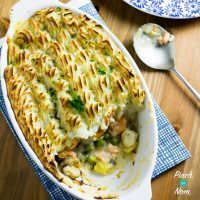 Syn Free Fish Pie | Slimming World