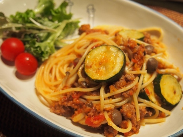 Bolognese ボロネーゼ