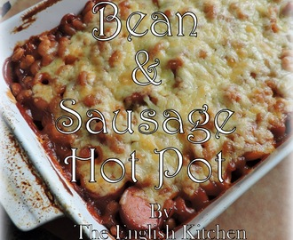 Bean & Sausage Hot Pot
