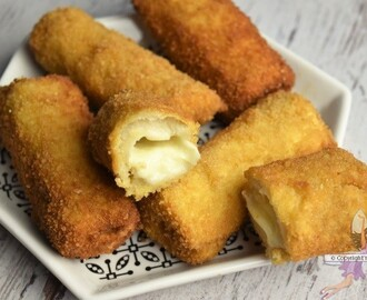 Sticks mozzarella