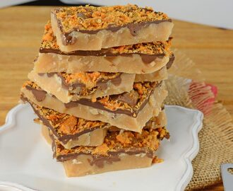 Candy Toffee