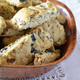 Finger food - Biscotti e focaccine salate