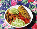 Recipe // Mexicana Bowl VEGAN + GLUTEN FREE