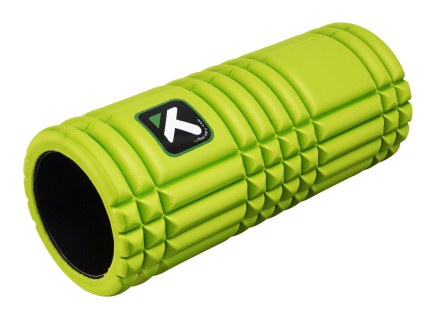 Trigger Point The Grid Foam Roll Lime