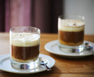 Dulce de Leche coffee