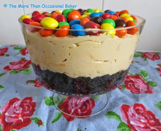 No Bake Peanut Butter and Oreo Cheesecake