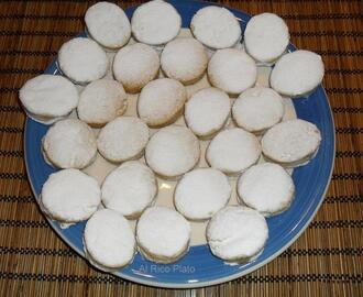 Nevaditos (Thermomix)