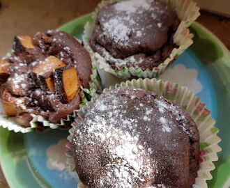 Foodtest: Low Carb Chocolate Protein Muffins-Backmischung