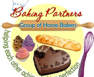 Baking Partners ~ A new Baking Group