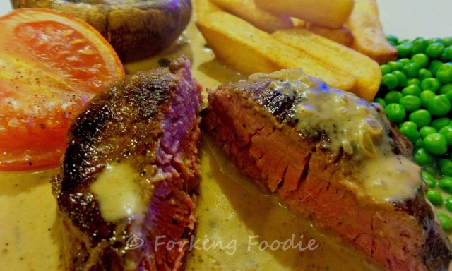 The Perfect Steak - Cooked Sous Vide (including Thermomix Instructions for T5 and T31)