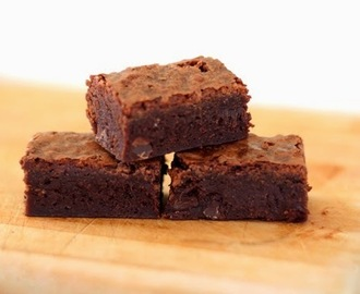 Pret Chocolate Brownie
