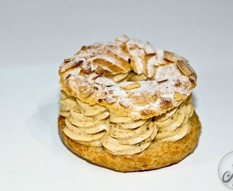 Les mini Paris Brest