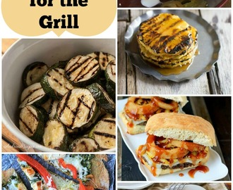 21 Great Recipes for the Grill