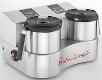 Thermomix TM 31 versus HotMix Pro Easy / Gastro revisited