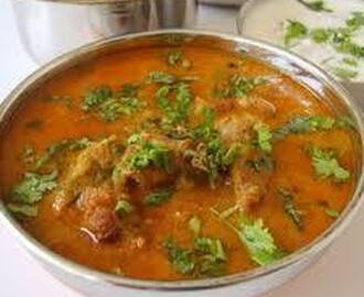 Mutton Korma Recipe / Mutton Qorma Recipe in Indian Style